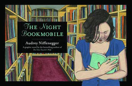 Night Bookmobile