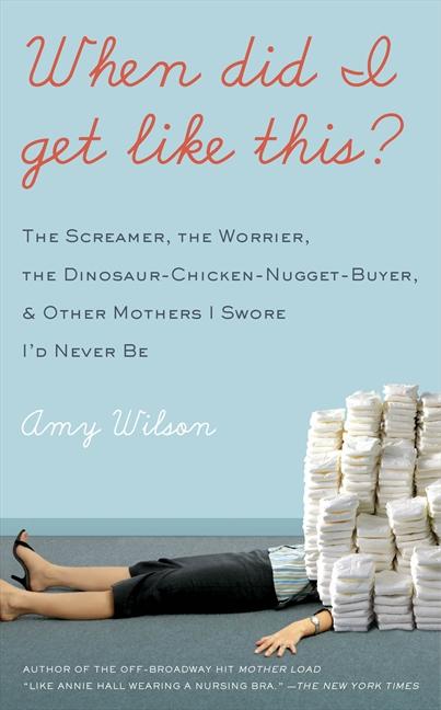 Amy-book