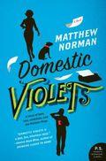 Domestic-violets
